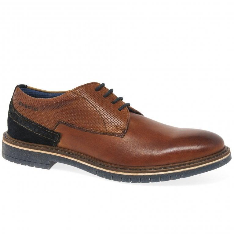Bugatti Trier Mens Formal Lace Up Shoes