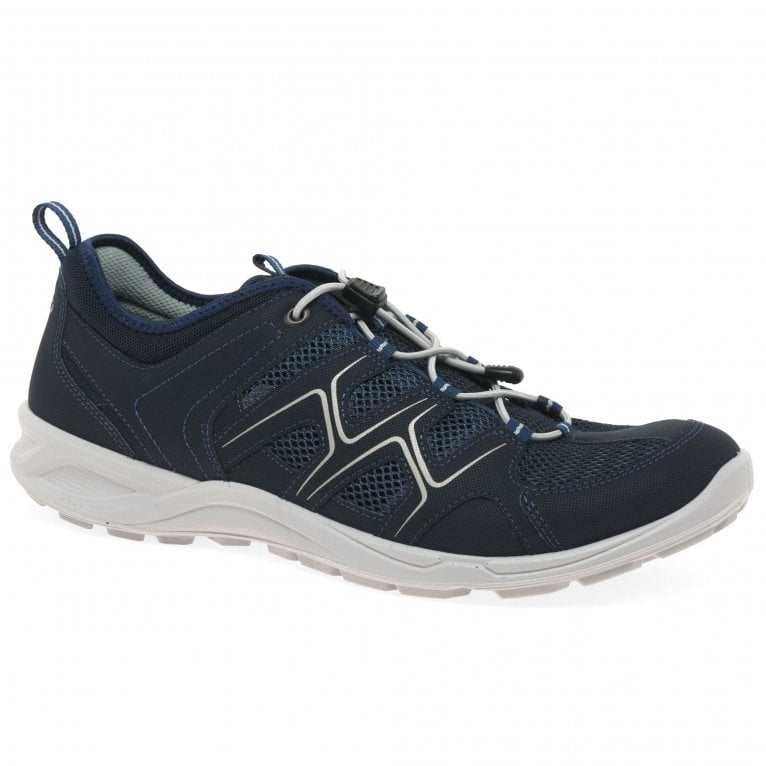 Ecco Terra Cruise Mens Casual Sports Trainers