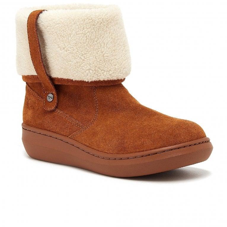 Rocket Dog Sugar Mint Ankle Winter Boot