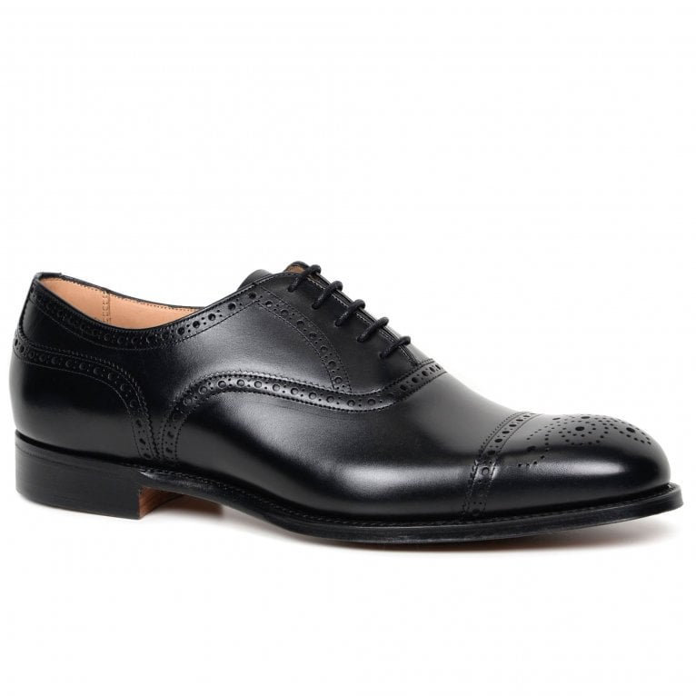 Cheaney Wilfred Mens Formal Oxford Brogues