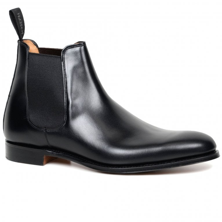 Cheaney Threadneedle Mens Chelsea Boots