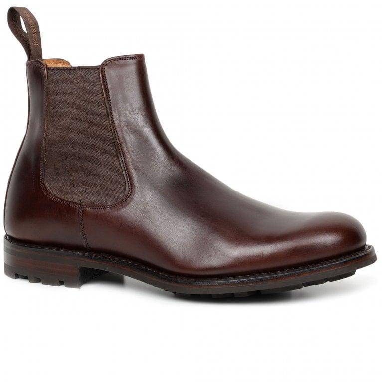 Cheaney Barnes III B Mens Chelsea Boots