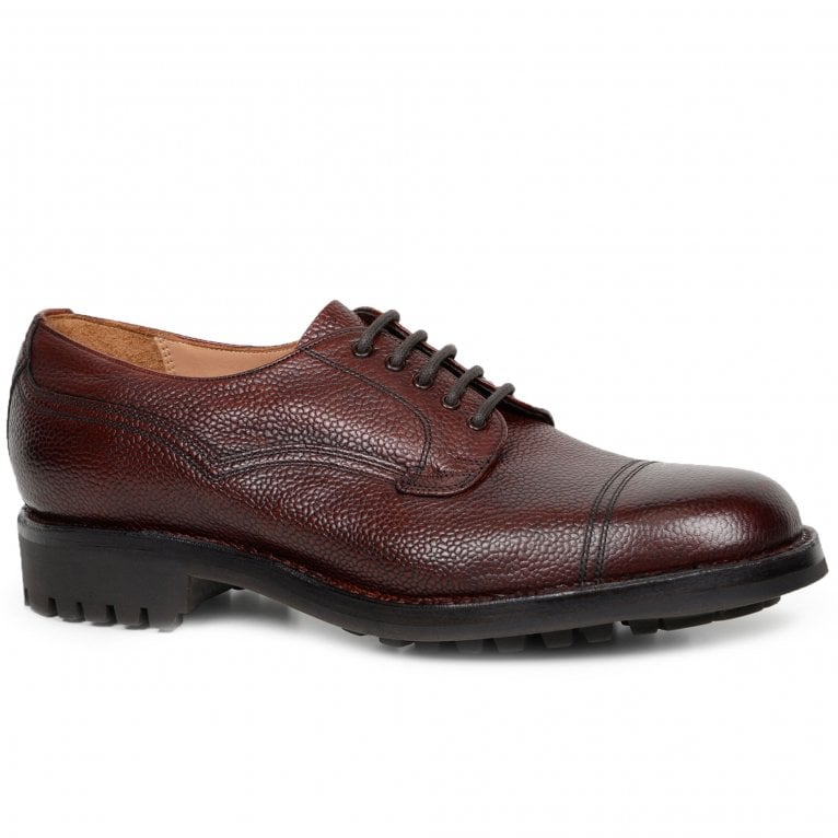 Cheaney Cairngorm II R Mens Derby Shoes