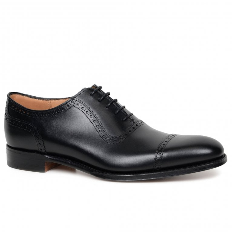 Cheaney Fenchurch Mens Oxford Shoes