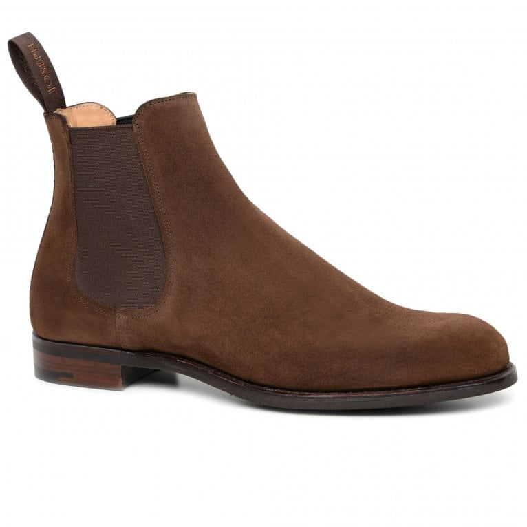 Cheaney Godfrey D Mens Chelsea Boots