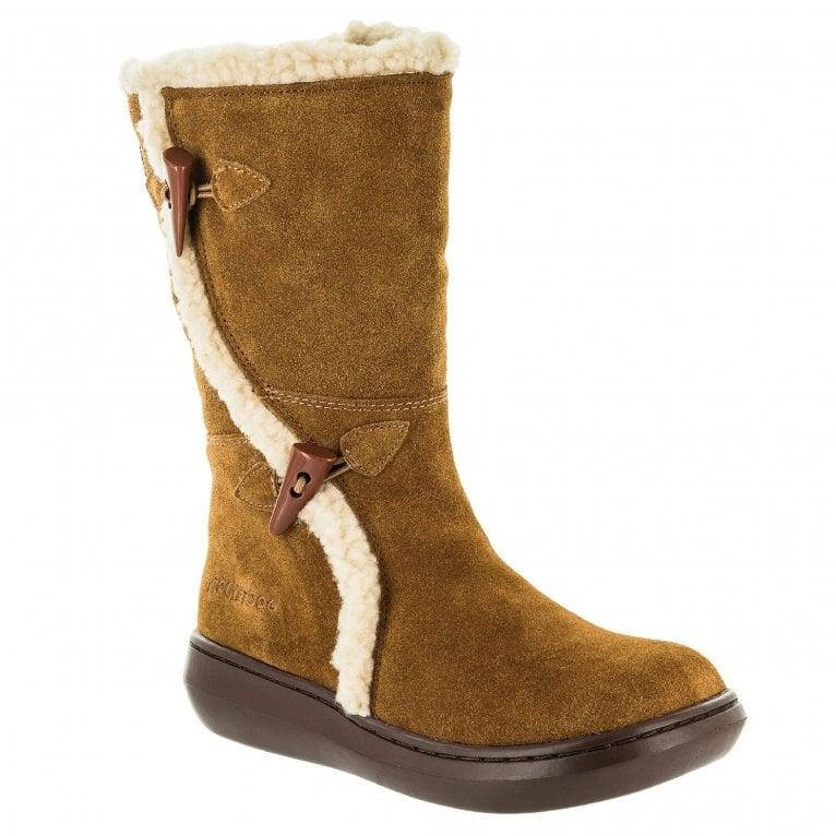 Rocket Dog Slope Mid-Calf Womens Winter Boot