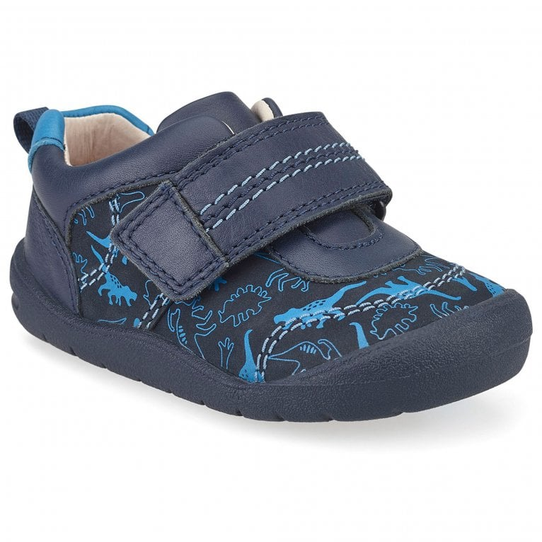 Startrite Footprint Boys First Shoes