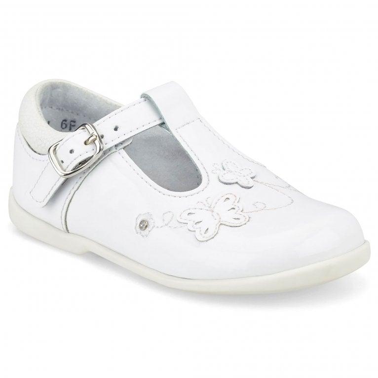 Start-Rite Sunshine Girls First Shoes