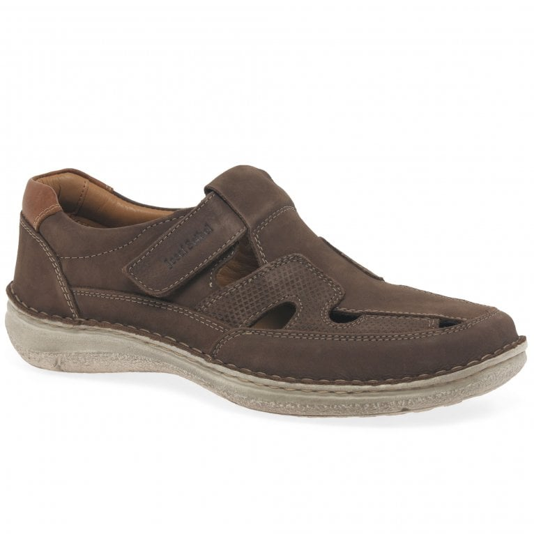 Josef Seibel Anvers 81 Mens Extra Wide Fit Shoes