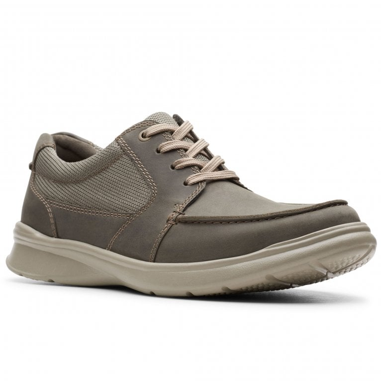 Clarks Cotrell Lane Mens Casual Shoes