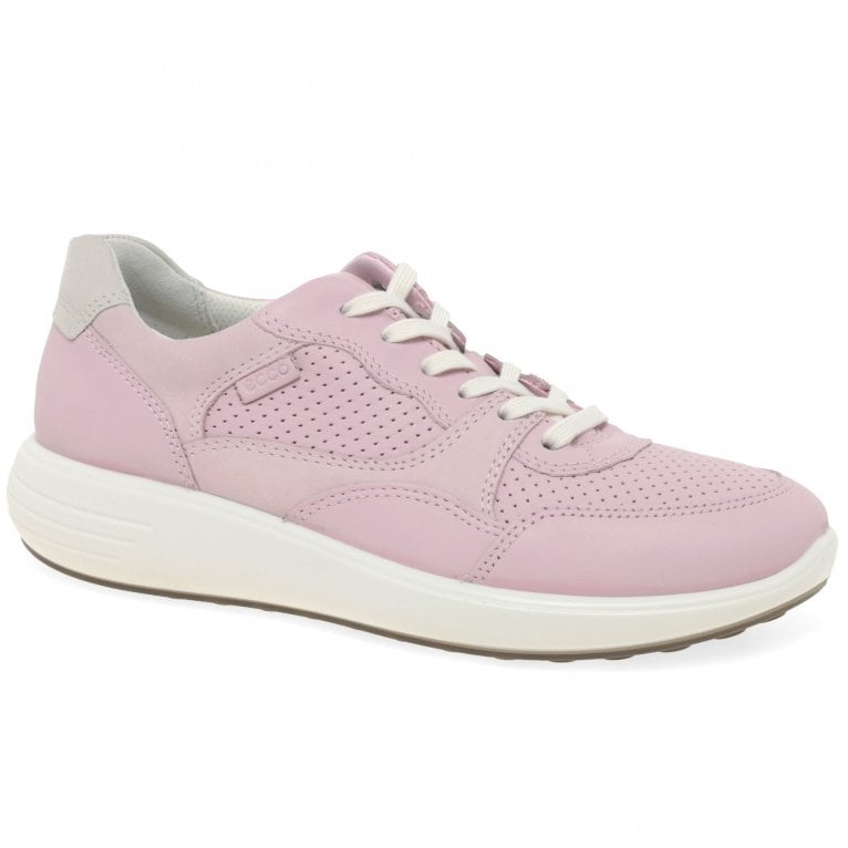 Ecco Soft 7 Runner Womens Sports Trainers