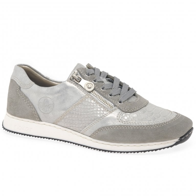 Rieker Prepped Womens Casual Sports Trainers
