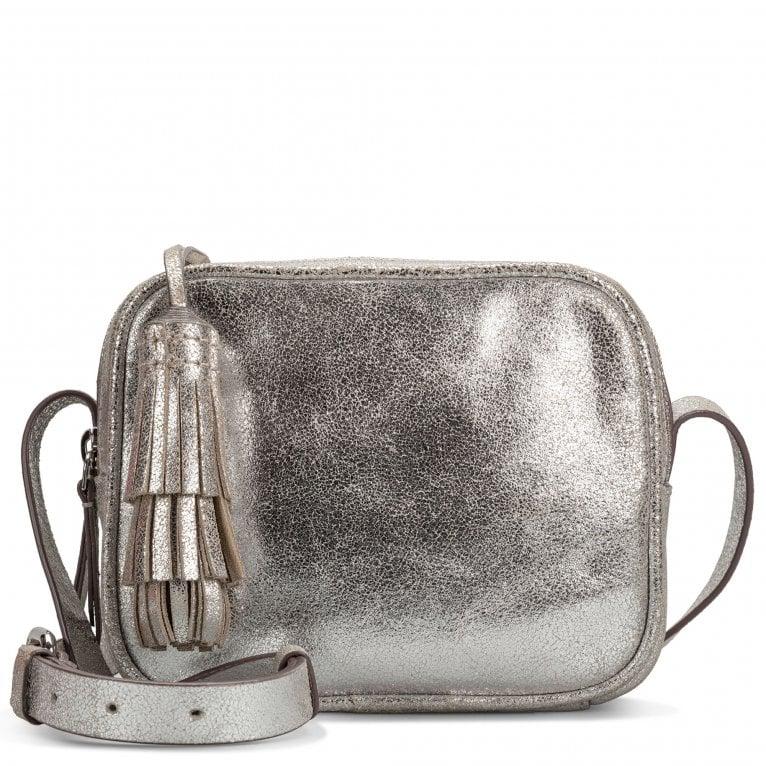 Clarks Topsham Mila Womens Crossbody Handbag