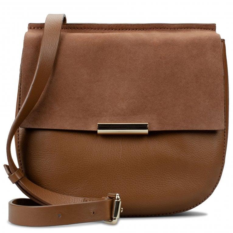 Clarks Maple Ella Womens Crossbody Messenger Handbag