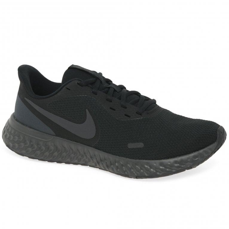 Nike MNS Revolution 5 Kids Senior Sports Trainers