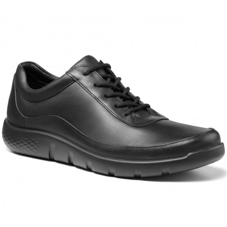 Hotter Rush Mens Casual Lace Up Shoes