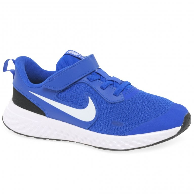 Nike Revolution 5 Kids Youth Sports Trainers