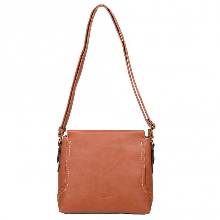 Gabor Sarda Womens Messenger Handbag