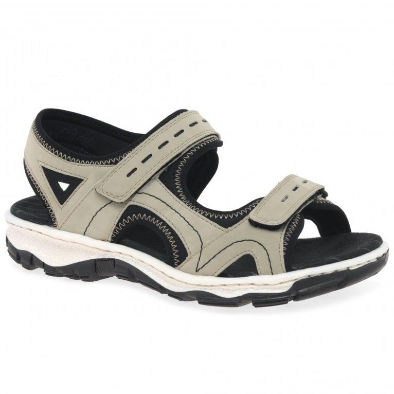Rieker Louisa Womens Sandals