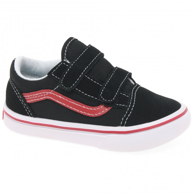Vans Comfycush Old Skool Kids Youth Trainers