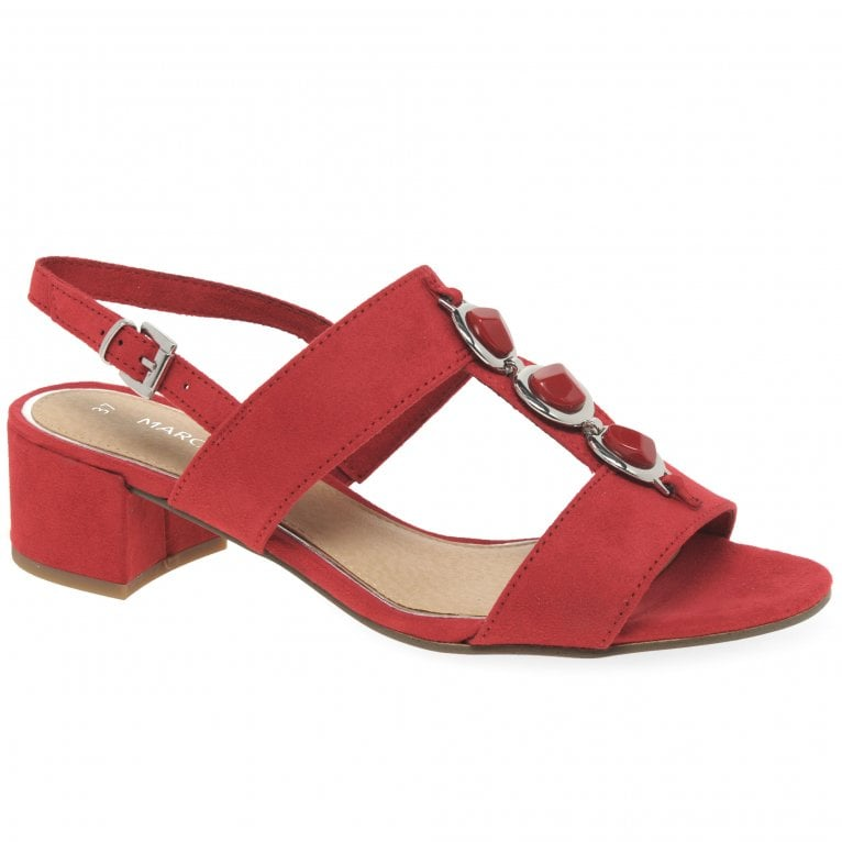 Marco Tozzi Sasha Womens Sandals