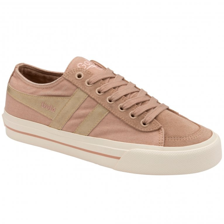 Gola Quota II Mirror Womens Casual Trainers