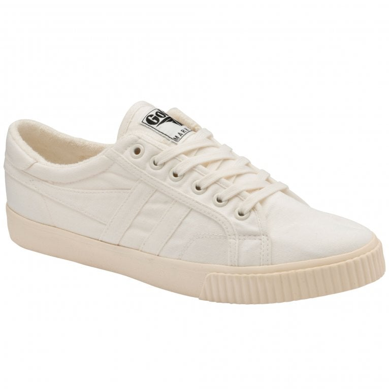 Gola Tennis Mark Cox Wash Mens Canvas Trainers
