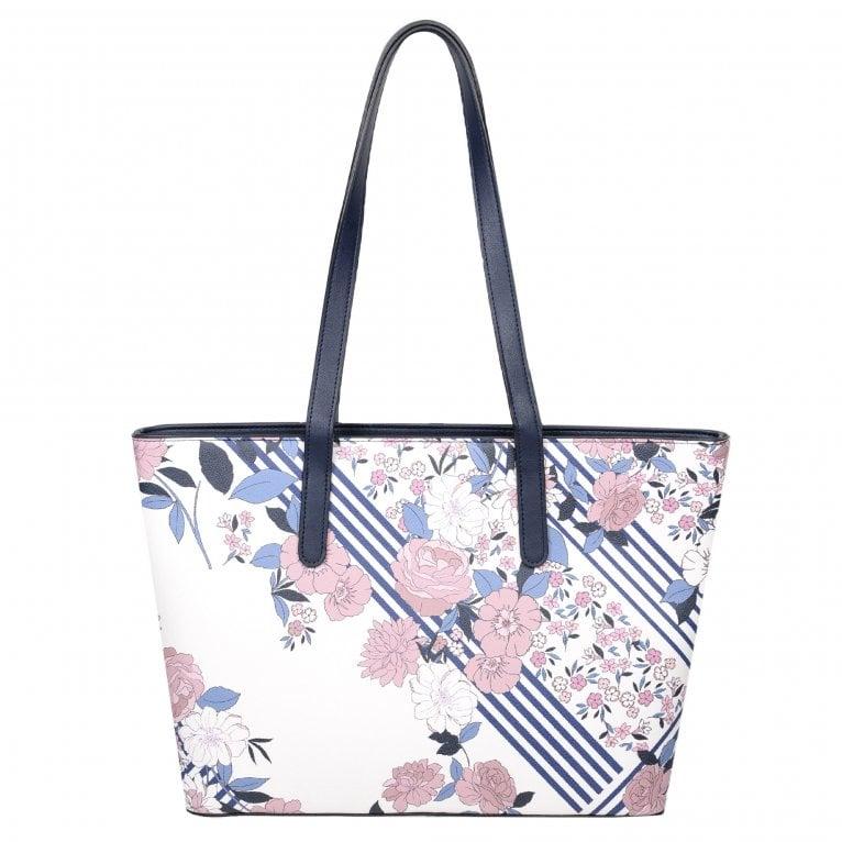 Envy Clara Womens Shoulder Bag