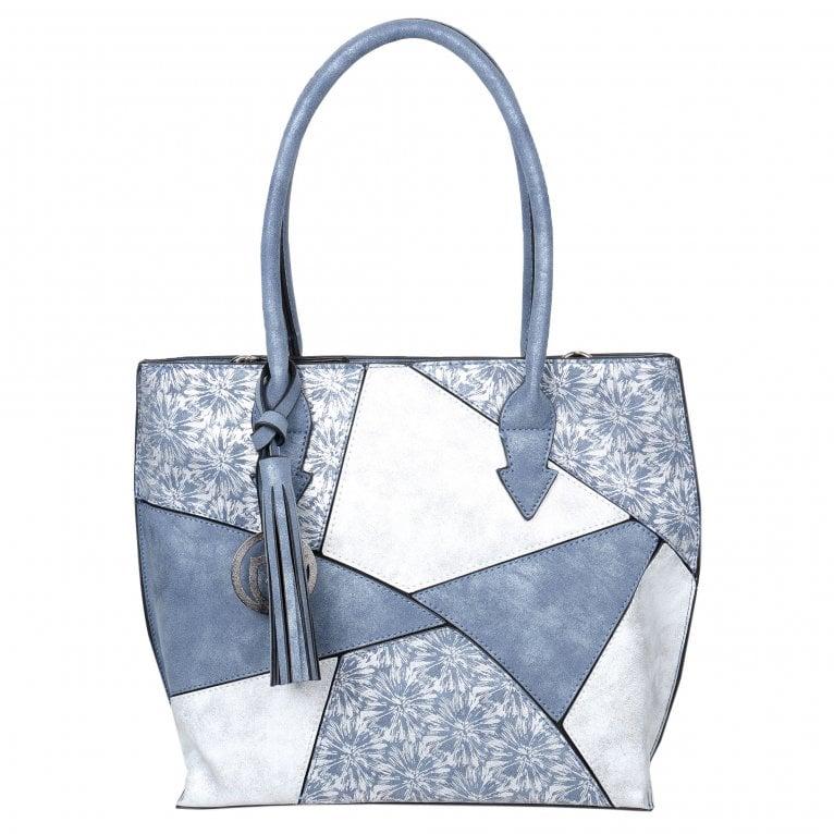 Remonte Ocean Womens Shoulder Bag