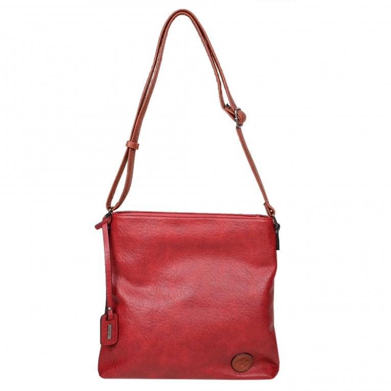Rieker Gravity Womens Messenger Handbag