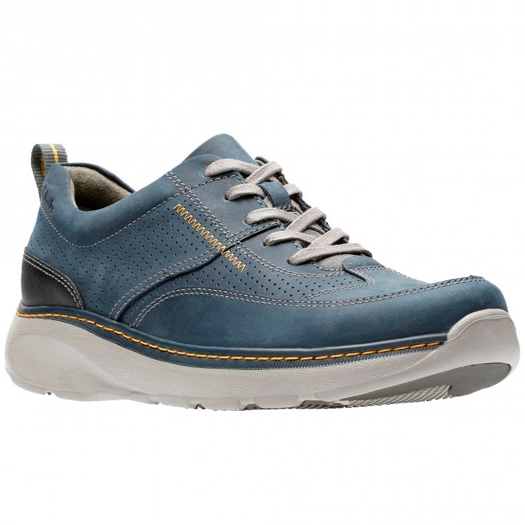 Clarks Charton Mix Mens Casual Trainers