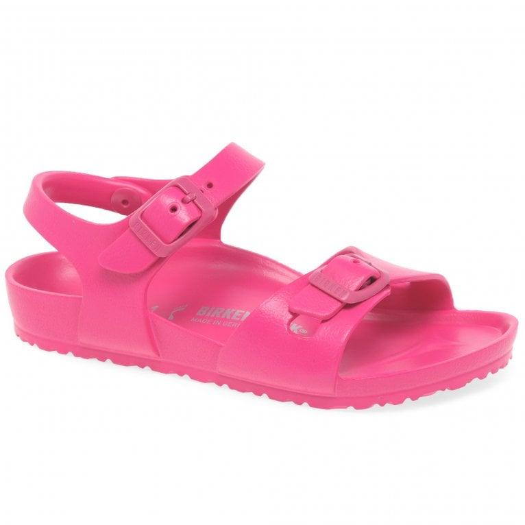 Birkenstock Rio Eva Girls Infant Sandals