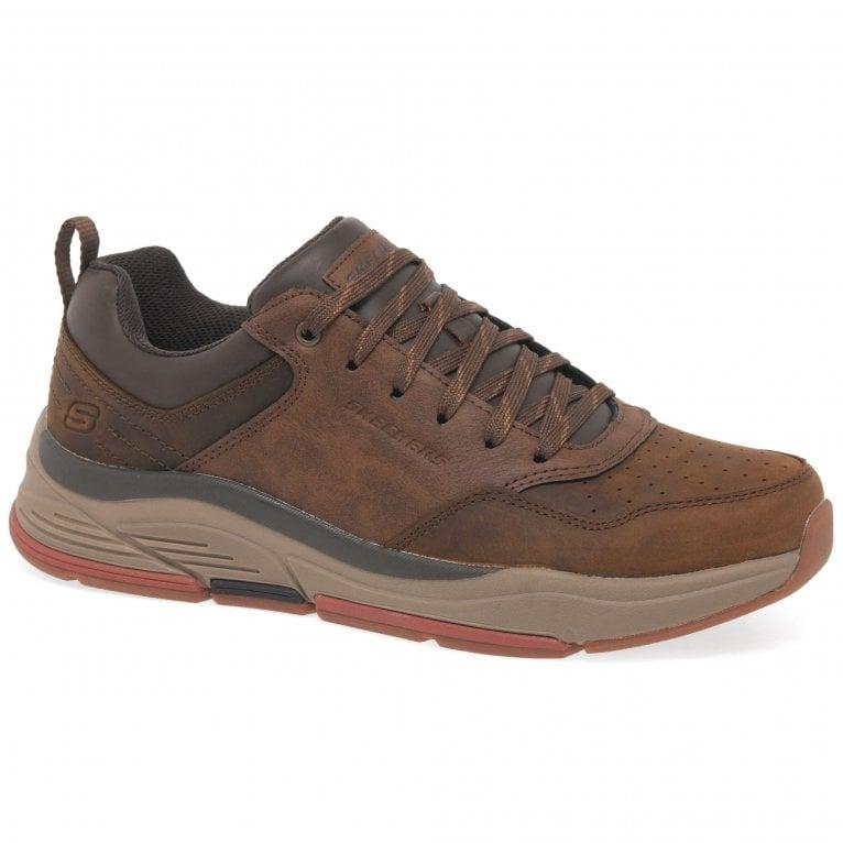 Skechers Benago Treno Mens Shoes