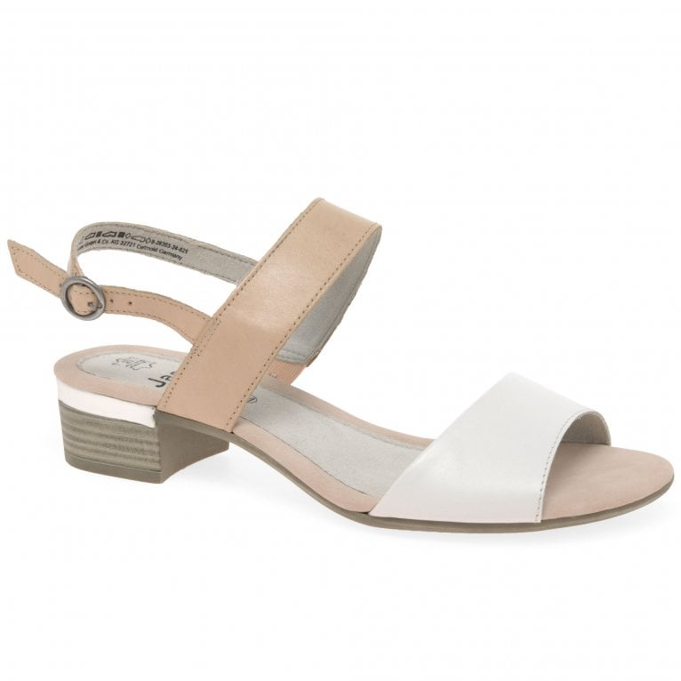 Soft Line (Jana) Lucinda Womens Sandals