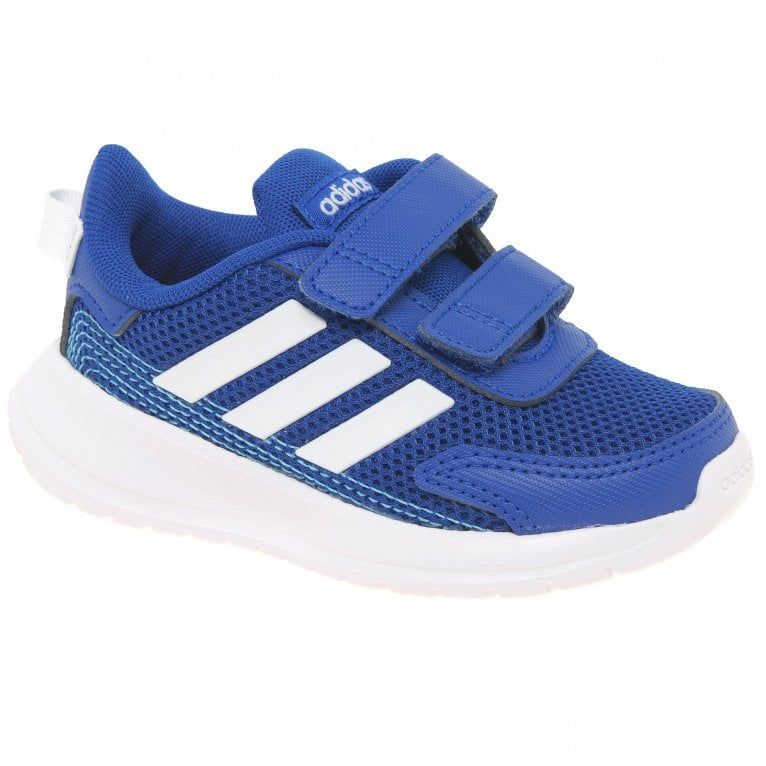Adidas Tensuar Run Kids Toddler Riptape Trainers