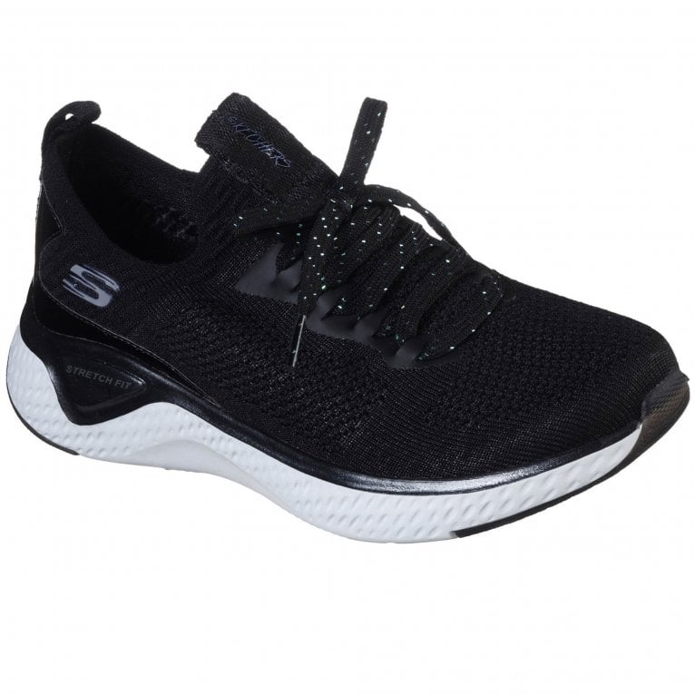 Skechers Solar Fuse Gravity Experience Womens Trainers