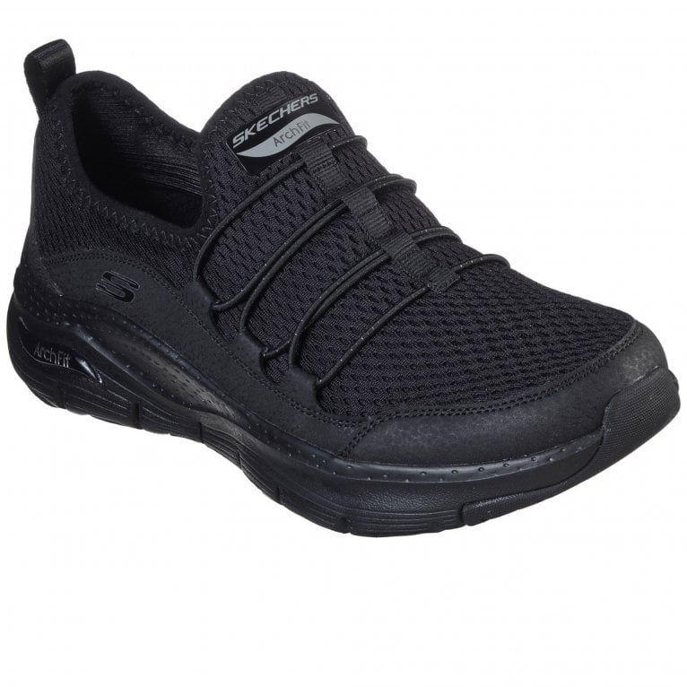 Skechers Arch Fit Lucky Thoughts Womens Trainers