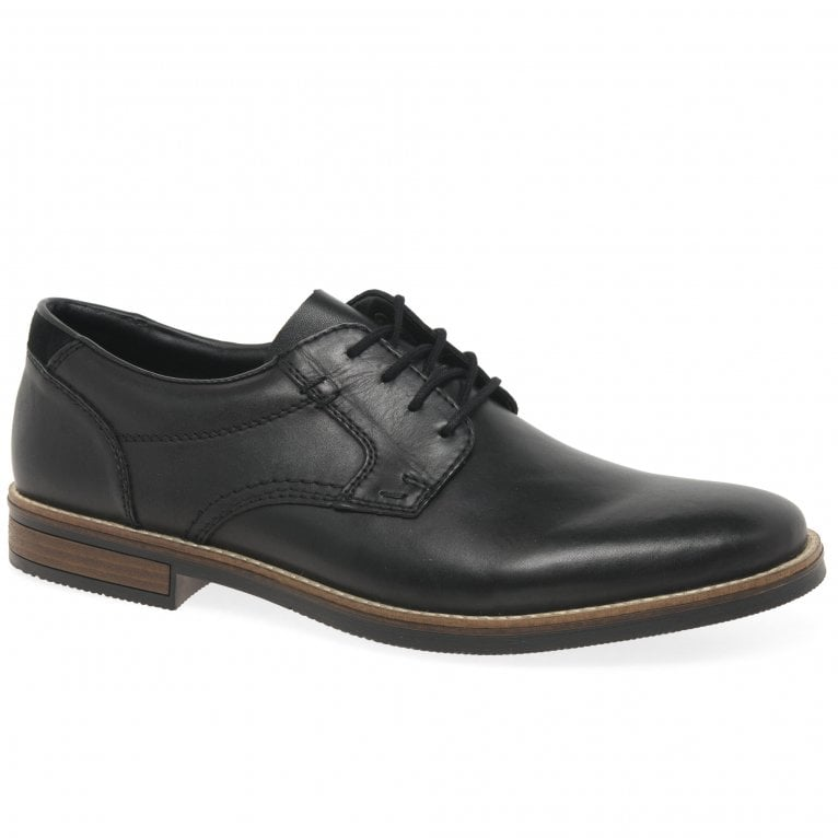 Rieker Marsh Mens Formal Lace Up Shoes