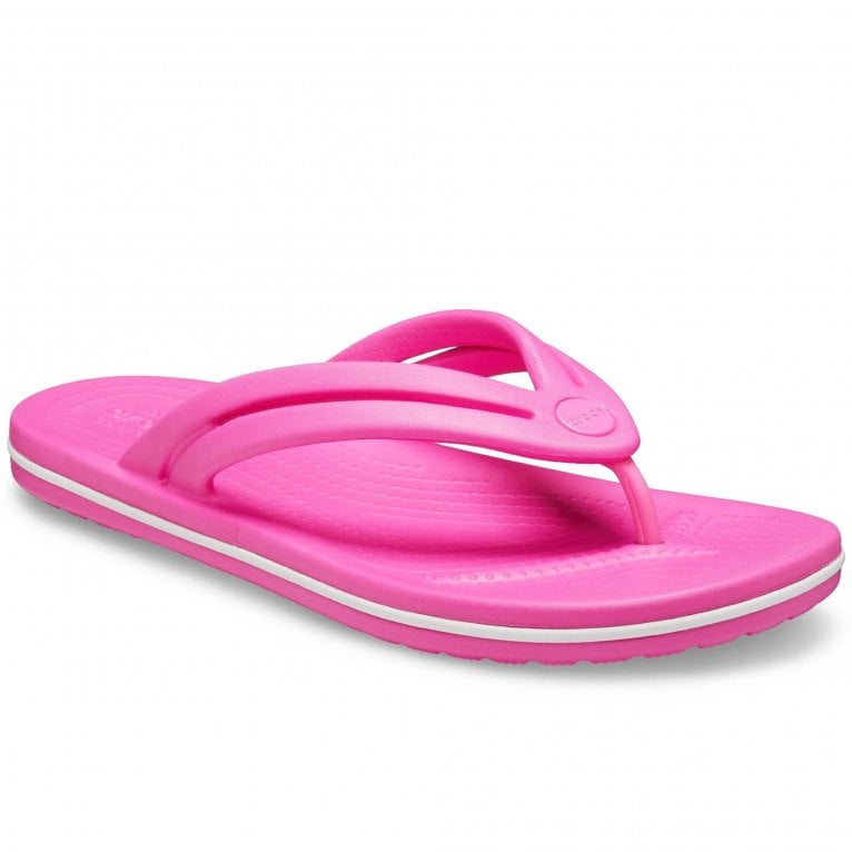 Crocs Crocband Flip W Womens Toe Post Sandals