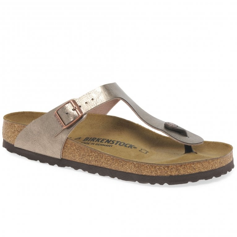 Birkenstock Gizeh Womens Toe Post Sandals