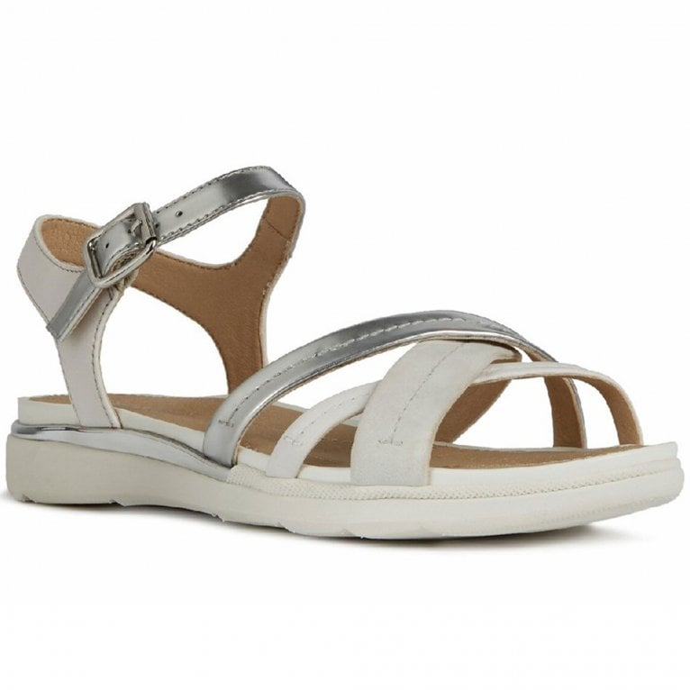 Geox D Sandal Hiver A Womens Sandals