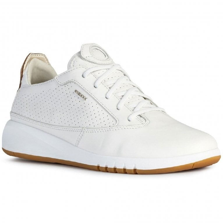 Geox D Aerantis A Womens Casual Trainers