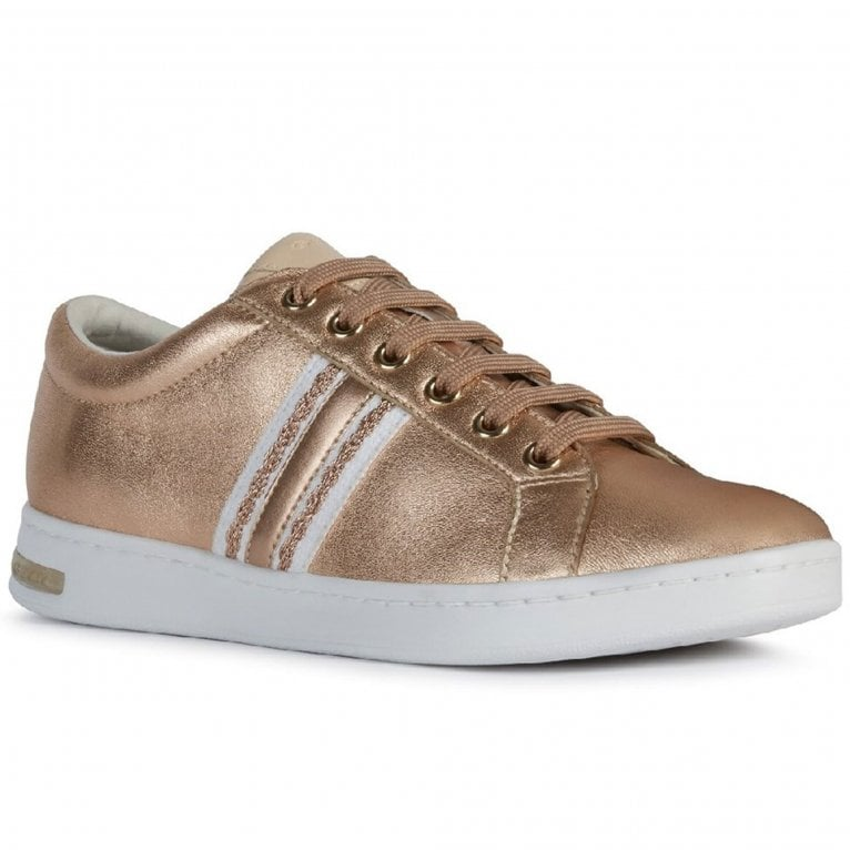 Geox D Jaysen A Womens Casual Trainers