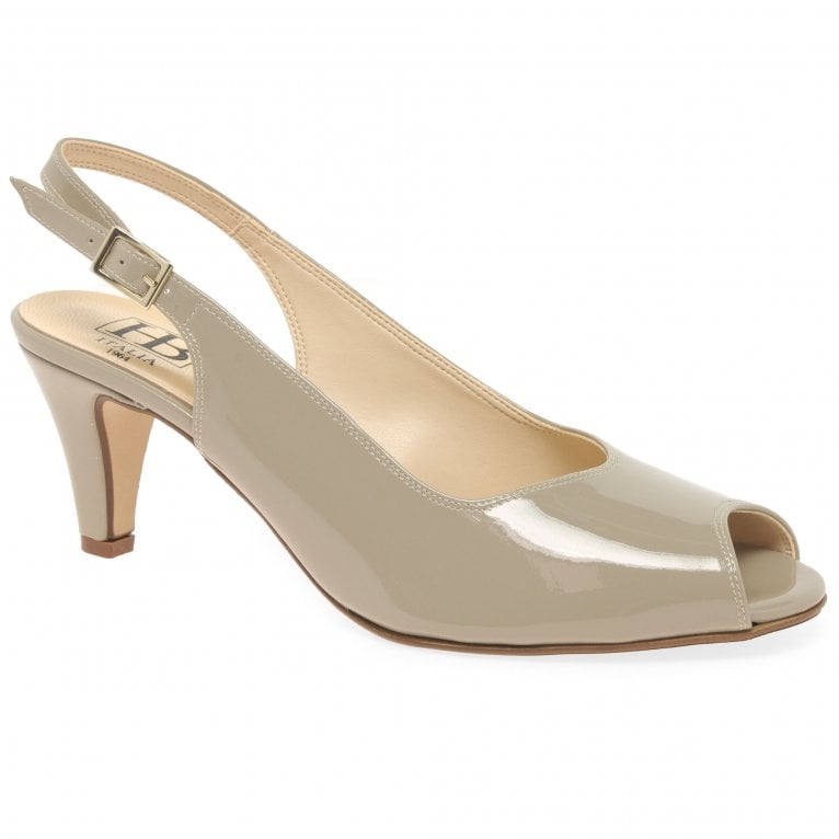 HB Twinkle Womens Dress Sandals