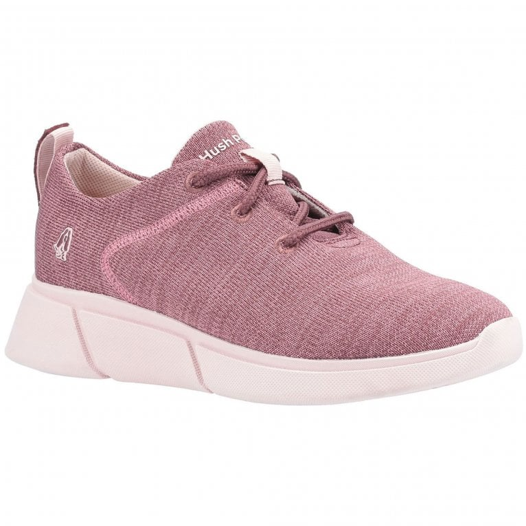 Hush Puppies Makenna Lace Womens Sneakers