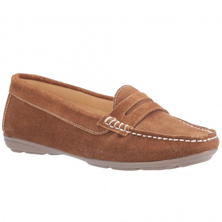 Hush Puppies Margot Womens Loafers