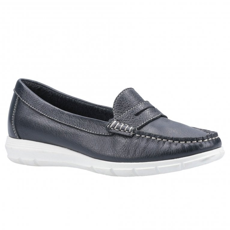 Hush Puppies Paige Womens Loafers