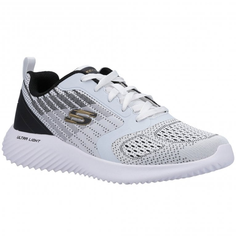 Skechers Bounder Verkona Mens Trainers