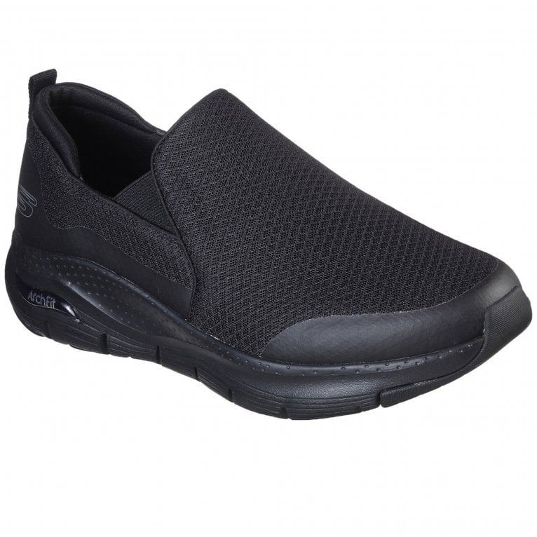 Skechers Arch Fit Banlin Mens Casual Shoes