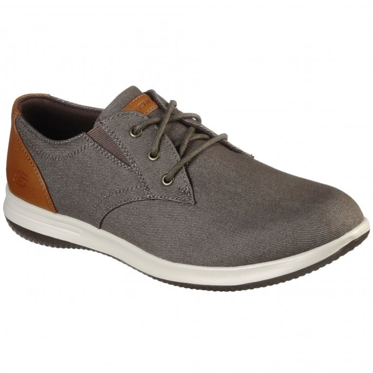 Skechers Darlow Remego Mens Casual Shoes